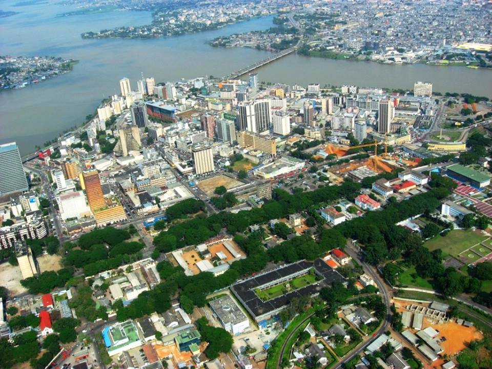 Abidjan City Tour